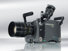 Kamera, 4000 fps