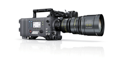 Digitalkamera für Highspeedaufnahmen
